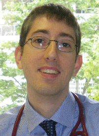 Ottawa naturopath Graham Beaton BHSc, ND